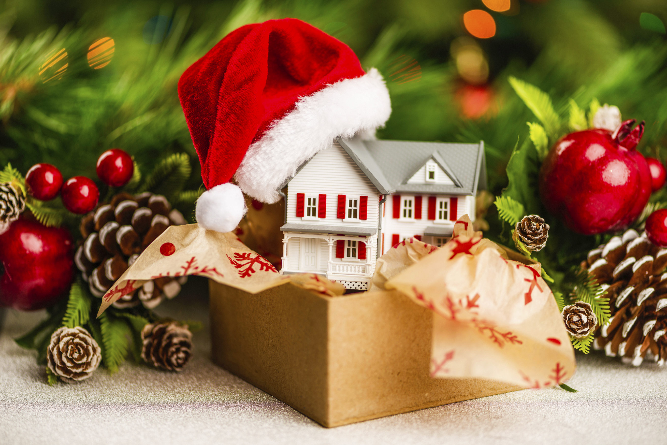 Best time of year to buy a house america 39 s choice realty llc for What is the best month to buy a house